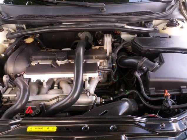 2003 XC70 Turbo Overboost? Really? - Volvo Forums
