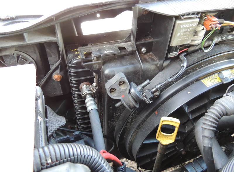 Egr routing     Volvo    Forums