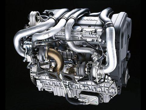 Performance Upgrades vs  Engine Longevity - Volvo Forums