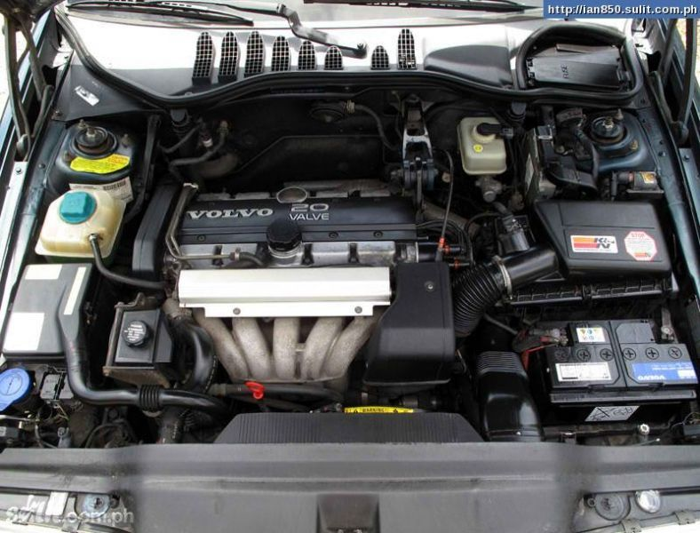 Volvo ремонт своими руками фото