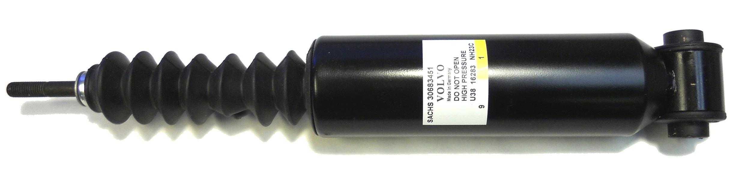 XC90 Nivomat Rear Shocks