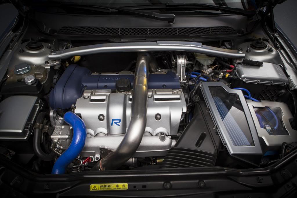 Power Steering Fluid Amazing S60 R For Sale, Denver, $18k, 85k Miles