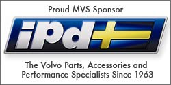 IPD Volvo parts specialists
