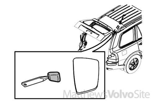 Headliner Repair Volvo Xc90 Photos: Volvo Xc90 Fuse Diagram At Hrqsolutions.co