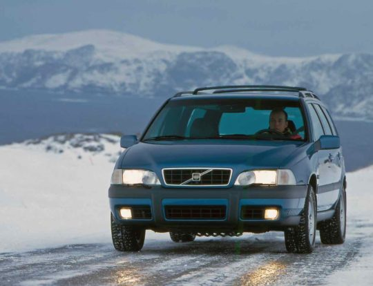 How to Buy a 1997-2000 Volvo V70 XC