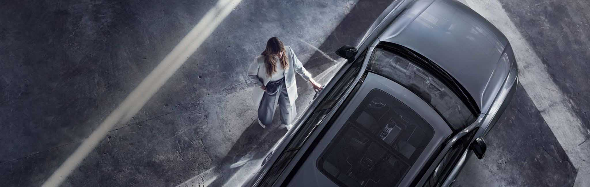 Care By Volvo -