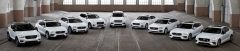 Volvo Lineup -