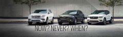 Coronavirus Volvo Discounts -