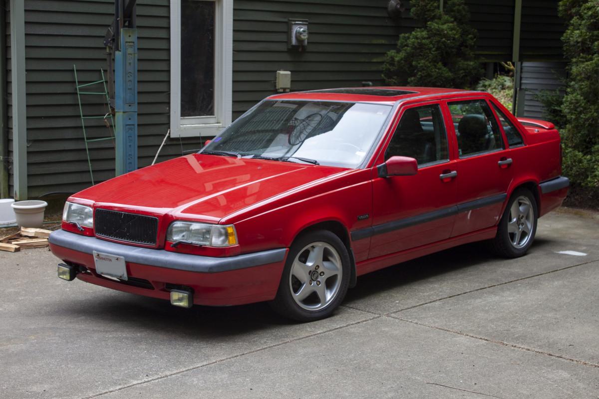 Atucker1 Red 850 -