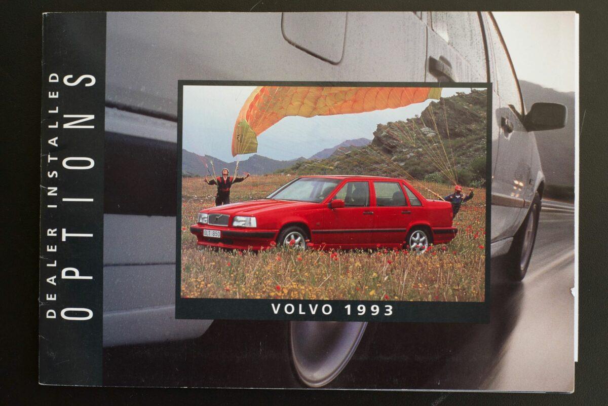 1993 850 Dealer Installed Options 1 1