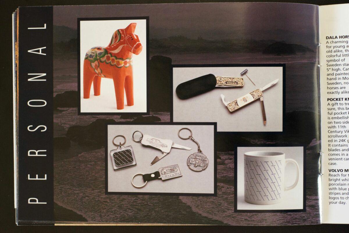 1993 850 Dealer Installed Options 23 1