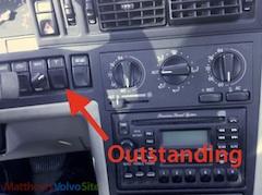850 Antenna Switch Modification