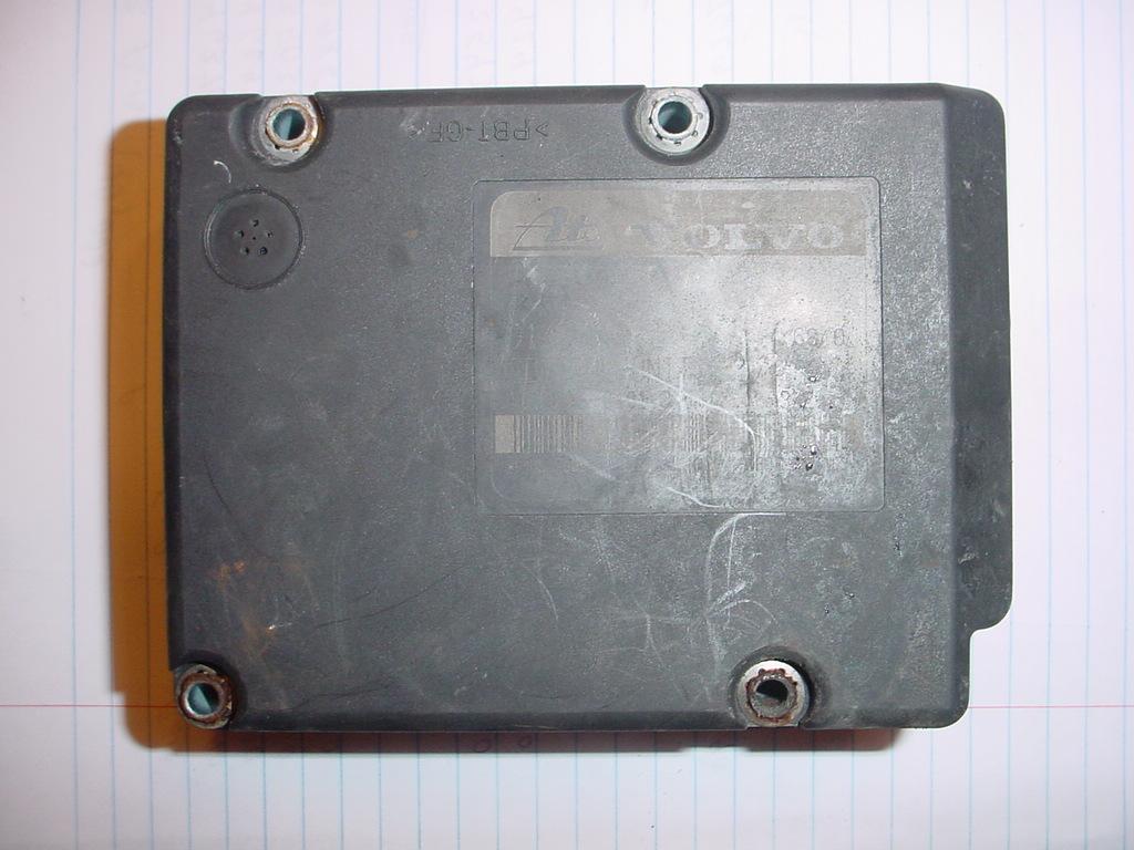 ABS Module Repair