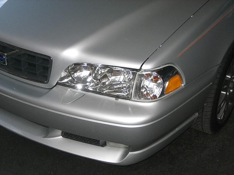 Improve Volvo Headlights Matthews Volvo Site