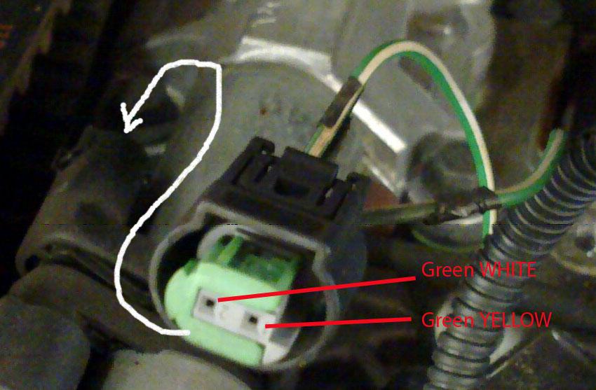 volvo cvvt solenoid wiring rh matthewsvolvosite com Volvo Engine Wiring Harness Volvo 240 Forum