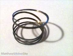 damaged oil plug threads