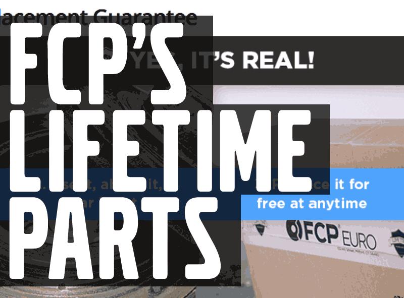 fcp lifetime parts