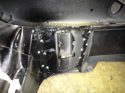 fuel pump replacement 15 - Fuel Pump Replacement DIY V70XC
