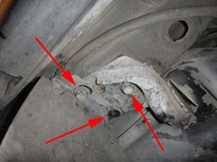 fuel pump replacement 2 - Fuel Pump Replacement DIY V70XC