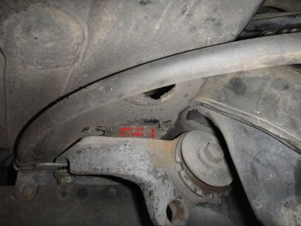 fuel pump replacement 3 - Fuel Pump Replacement DIY V70XC