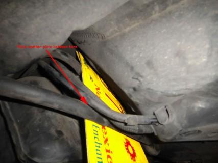 fuel pump replacement 5 - Fuel Pump Replacement DIY V70XC