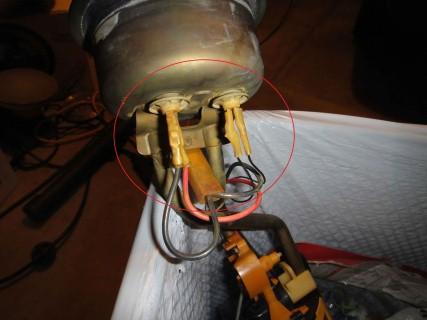 fuel pump replacement - Fuel Pump Replacement DIY V70XC