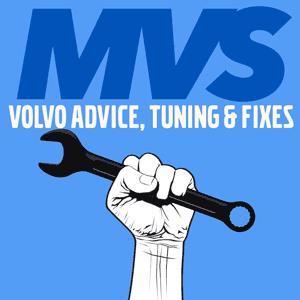 Matthews Volvo Site