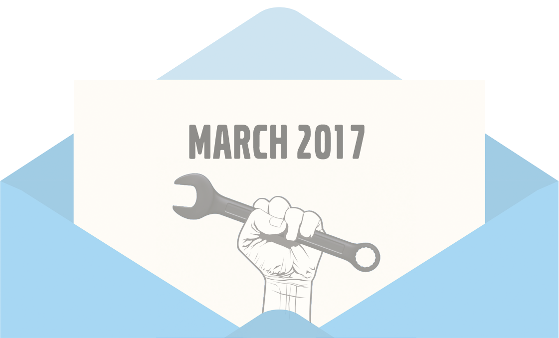 mvs newsletter monthly 2017 March