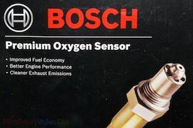 Bosch O2 sensor