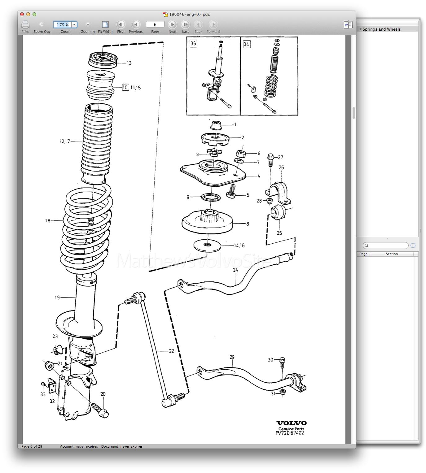 volvo gb petrol haynes manual cover repair en diesel enlarge