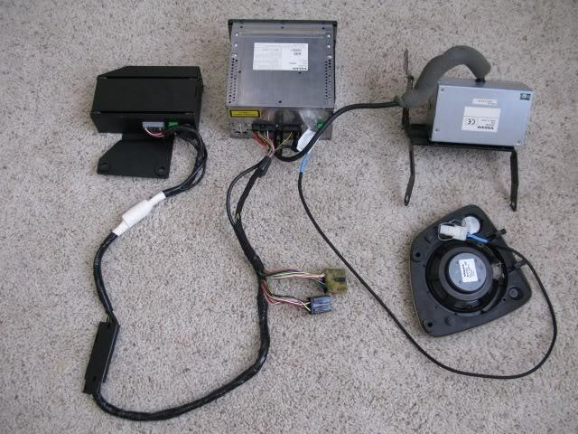 A comprehensive look at volvo radio upgrade matthews volvo site volvo radio upgrade sciox Images