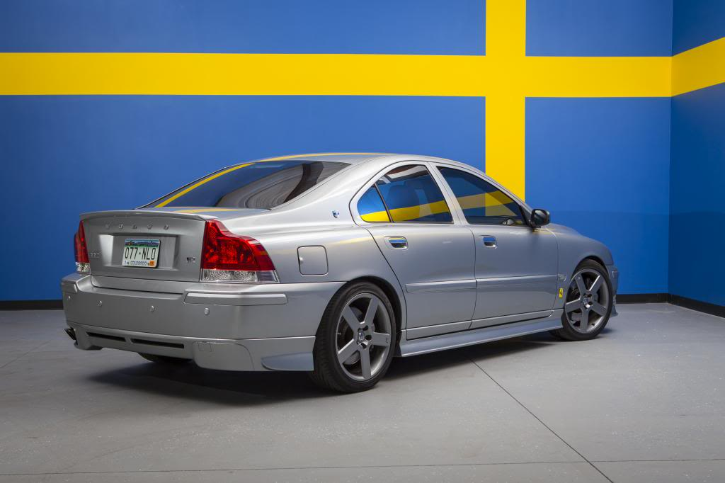 Volvos For Sale >> Amazing S60 R For Sale, Denver, $18k, 85k Miles