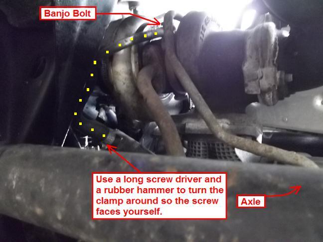 volvo a n transmission gr radiator lines viewtopic to forums image