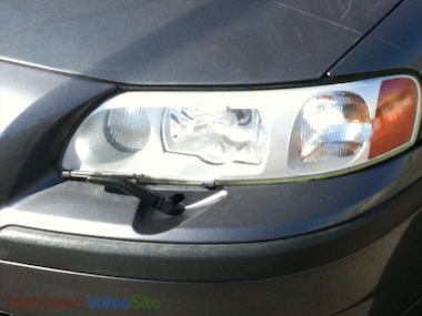 Led Headlights Vs Hid >> Given Up on your Headlight Wipers Yet? - MVS