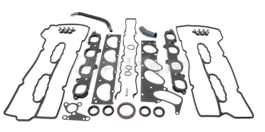 Volvo V8 timing cover leak kit