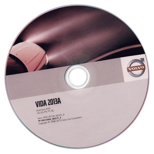 VIDA disk