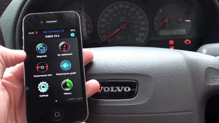 volvo diagnostic codes