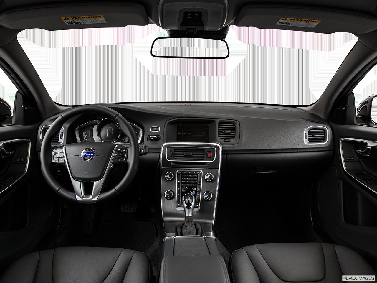 Volvo Auto Climate Control