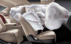 volvo airbag