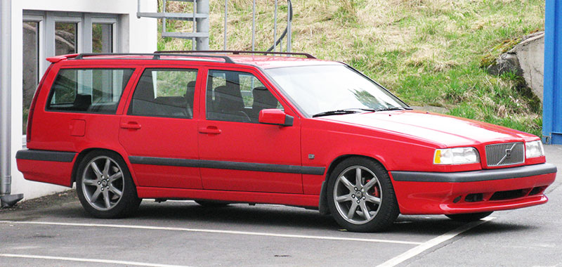 850 FEATURED resize - Volvo 850