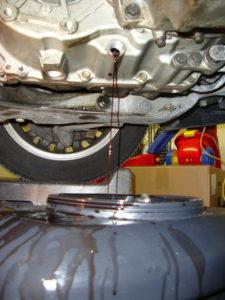 volvo_v70_drain_fill_transmission_fluid