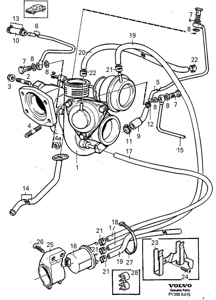 Vacuum line clamps