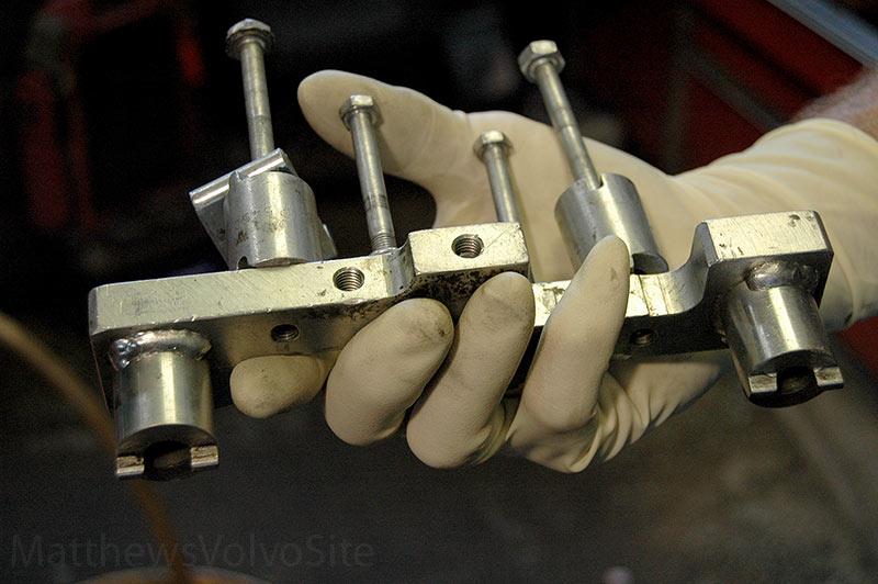Volvo 850/S70/V70 Cam Adjustment Tool