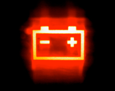 Volvo battery keep dying?