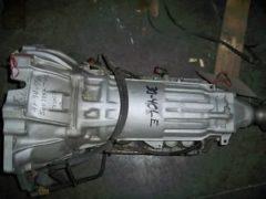 A341E transmission