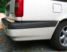 sagging bumper