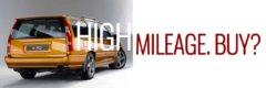 High Mileage 1998 V70r
