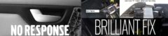 S60 Inside Door Handle -