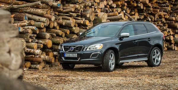 XC60 – Buy Extended Warranty?