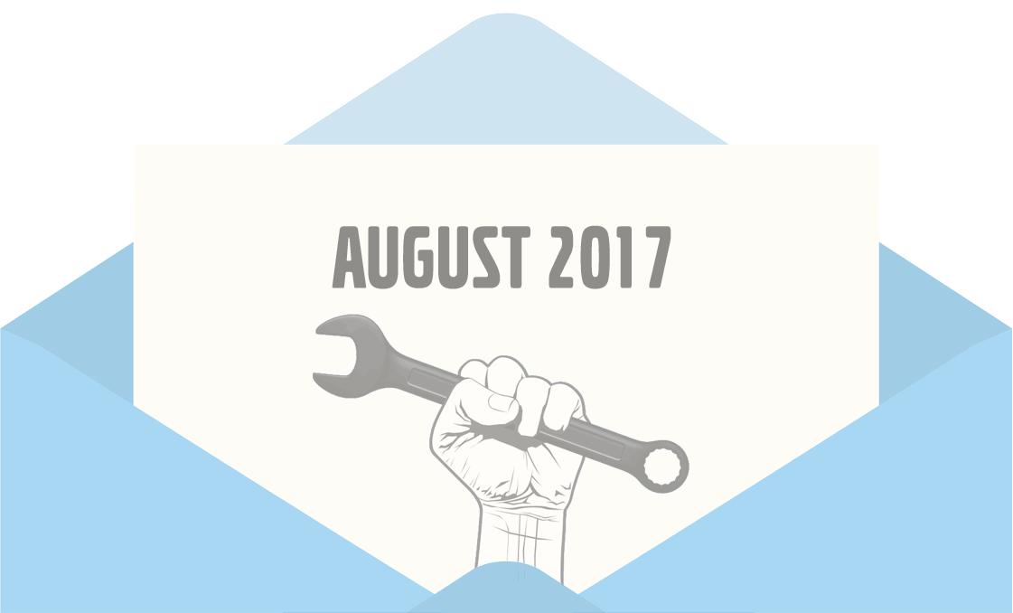 August 2017 MVS Newsletter… Volvo News!